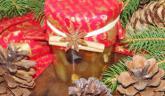 Confiture de Noël, la préférée du père Noël…