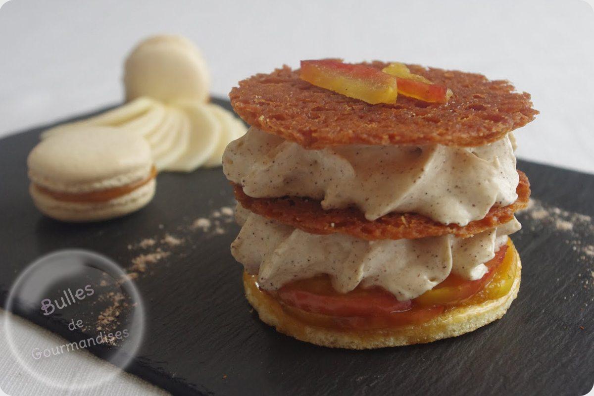 Idee de desert for Idee de dessert original