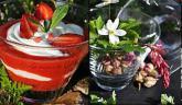 La cuisine de Doria… parfumée et généreuse !