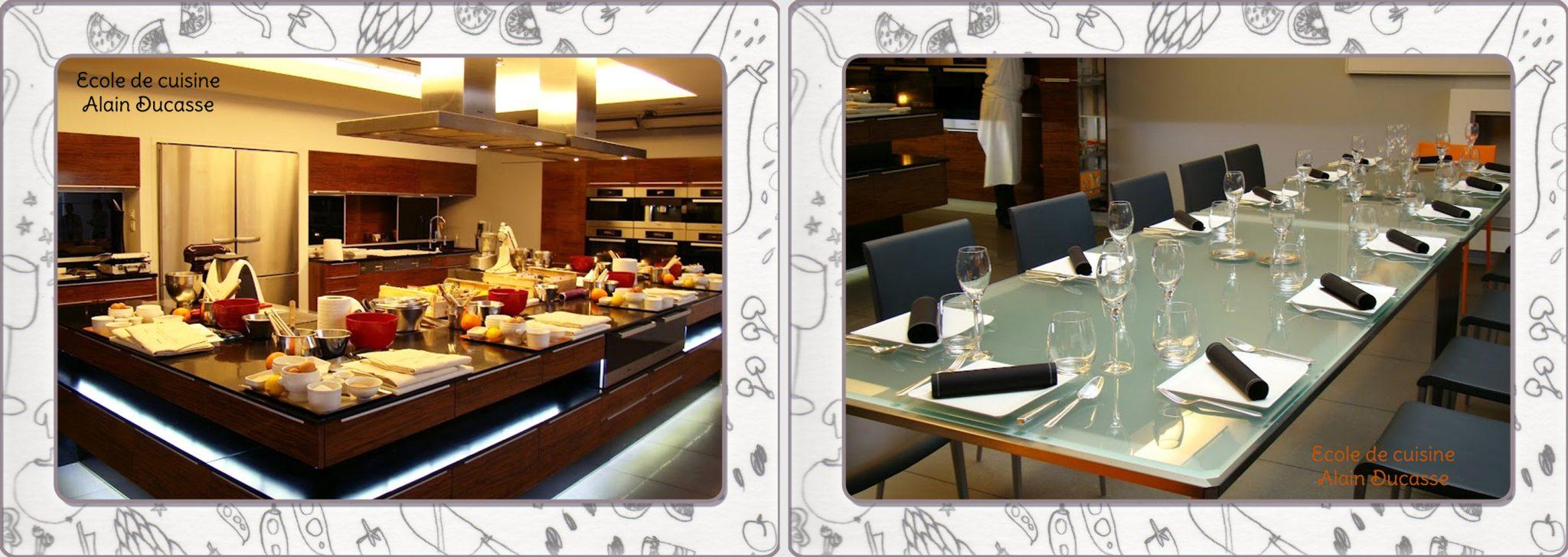 ecole de cuisine alain ducasse ecole de cuisine alain ducasse 192 cuisine design ideas