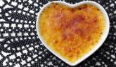 Crème brûlée vanillée… un coup de chaud pour un amour de dessert !!!