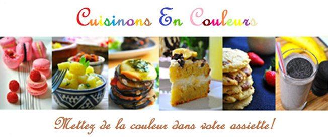 Cuisinons en couleurs la cuisine du bonheur bulles de gourmandises - La cuisine du bonheur thermomix ...
