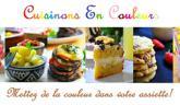 Cuisinons En Couleurs… la cuisine du bonheur !!!