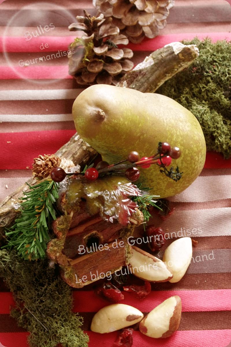 Cake Au Rocquefort Et Noix